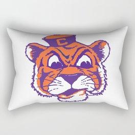 The Clemson Cub! Rectangular Pillow