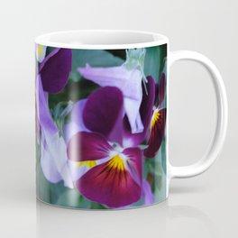 Beloved violas Coffee Mug