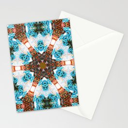 Les Fleurs Photographic Pattern Stationery Cards