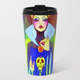 The Evil Queen Travel Mug