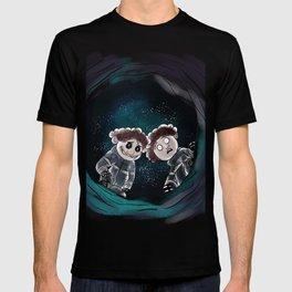 Coraline Wybie T-shirt
