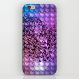 NV: Nakai: patterned iPhone Skin