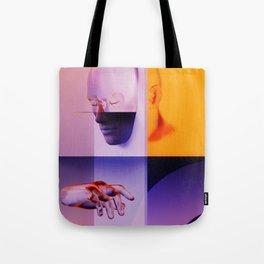Reveal Tote Bag