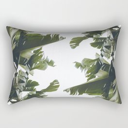 Birds of California Rectangular Pillow