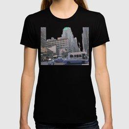 NY#6 The New Yorker, Manhattan T-shirt