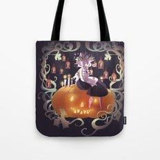 Halloween 2015 Tote Bag