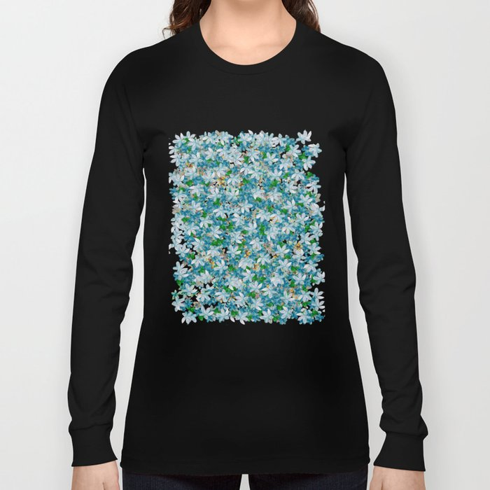 Florals for All, Spring Long Sleeve T-shirt