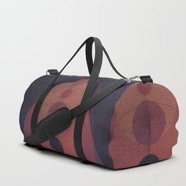 Gravity Ruins My Solar Duffle Bag