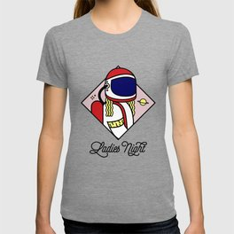 Ladies Night Collection T-shirt