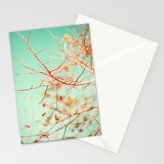 Those Barren Leaves Stationery Cards