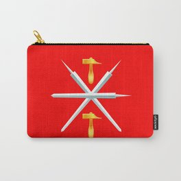 flag of Tula Carry-All Pouch