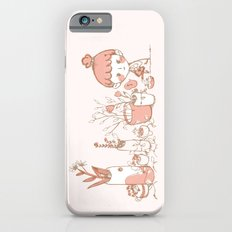 Little Garden Slim Case iPhone 6s