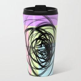 PASTELS Travel Mug