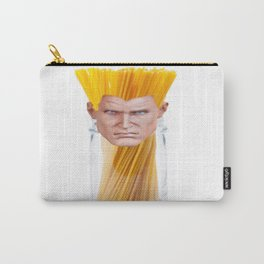 Guile Spaghetti Carry-All Pouch
