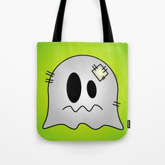 Cute Little Ghost Tote Bag