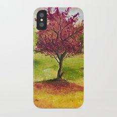 A little tree Slim Case iPhone X