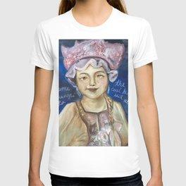 Some Shangri-La T-shirt