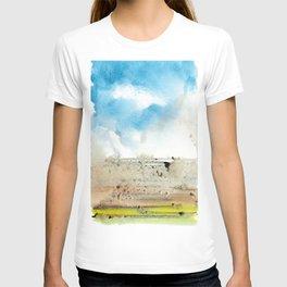 Left Coast Impressions 3 T-shirt