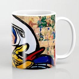 No Stopping Any Time Coffee Mug