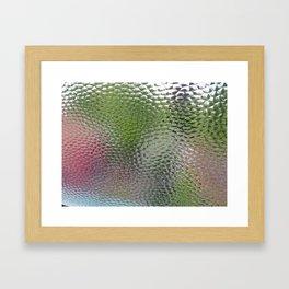 Colors of Nature Framed Art Print