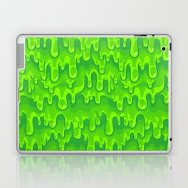 Slimed Laptop & iPad Skin
