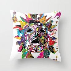 Phoebus Throw Pillow