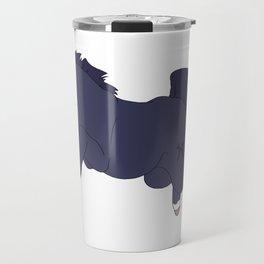 Hanoverian Travel Mug