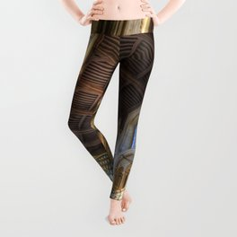 Rochester Cathedral Leggings