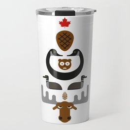 Totem Travel Mug