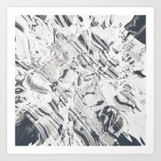 ZZZBLE Art Print