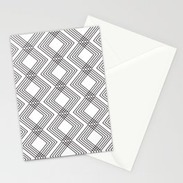 Skinny Rombs - Stationery Cards