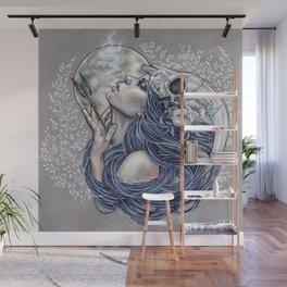 Final Breath Wall Mural