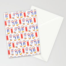 Health is Wealth I Stationery Cards