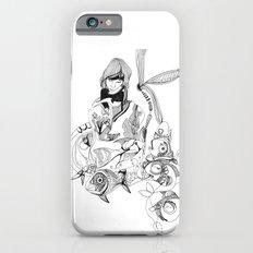 Aquarium iPhone 6s Slim Case