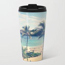 Hanauma Bay Travel Mug