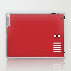 Where's Waldo Minimalism Laptop & iPad Skin