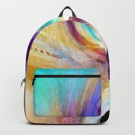 Desert Storm Backpack