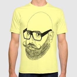 bear'n'roll T-shirt