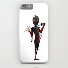 Ninja Slim Case iPhone 6s