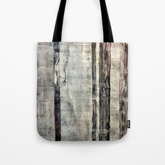 Rainforest Year 2050 Tote Bag