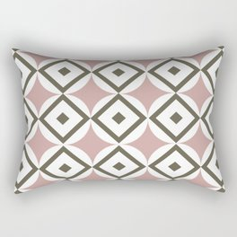 Sweet as Candy Rectangular Pillow