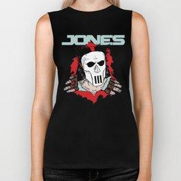Jones Brigade Biker Tank