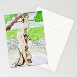 Petrificada Stationery Cards