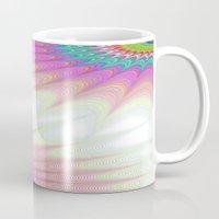 sunshine Mugs featuring Sunshine by David Zydd