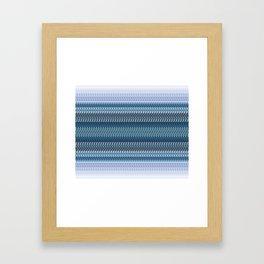 Coral Reef 1 Framed Art Print