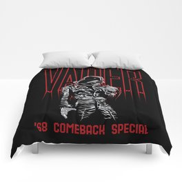 68 Comeback Special Comforters