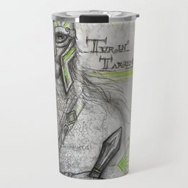 Turambar Travel Mug