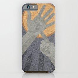 Dandelions - (Artifact Series) iPhone Case