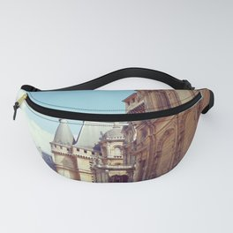 Chateau Fanny Pack