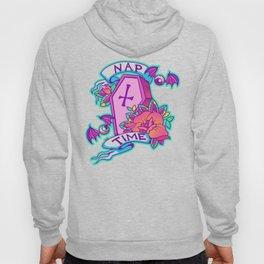 Nap Time Pastel Hoody
